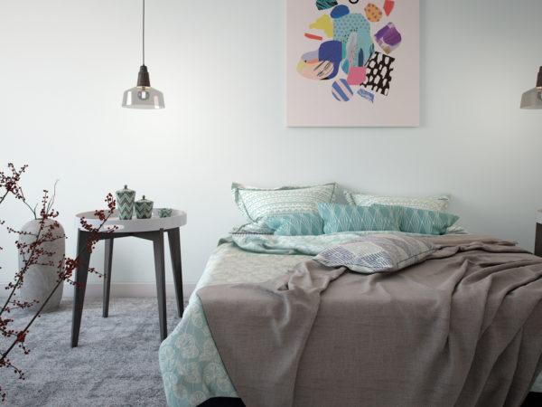 Silver Pearl Farba Beakers Designer Colour